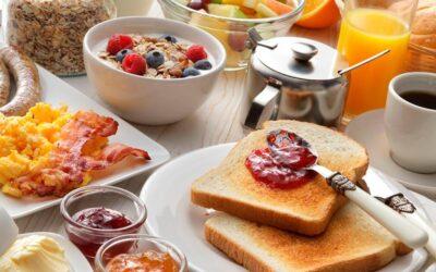 La colazione perfetta?