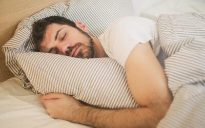Stress e il sonno: come incidono sull'equilibro ormonale (parte II)